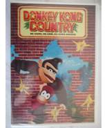 Donkey Kong Country , DVD, 1997 - Brand New - $9.99