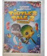 A Turtle's Tale 2-Sammy's Escape From Paradise-DVD, 2012 - Brand New - $5.99