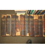 Encyclopaedia Britannica (9th Edition 1875 to 1889 HARD TO FIND 1-24 - $1,485.00