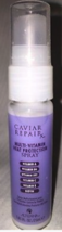 Alterna Caviar Hair Repair Multi-Vitamin Heat Protection Spray Trial Sze... - $8.99