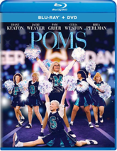 Poms [Blu-ray + DVD]