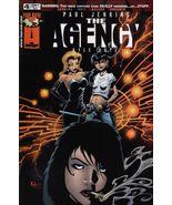 AGENCY #4 (Image Comics, 2001) NM! - $1.00