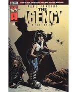 AGENCY #6 (Image Comics, 2001) NM! - $1.00