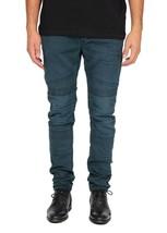 Diesel Men's Bakari - Sweat Jeans 0684T Skinny Size 34 - $283.10