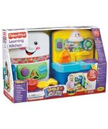 Fisher Price Laugh and Learn Learning Kitchen - $35.00