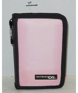 Nintendo DS Carrying Case Pink #2 - $9.50