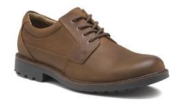 G.H.Bass Doug Men's Tan Waterproof Leather Shoes #2544-261 - $52.49