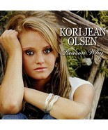 Reason Why [Audio CD] Kori Jean Olsen - $12.95