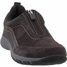 Womens Easy Spirit Cave Sneakers - Dark Grey, Size 6.5W US - €72,61 EUR