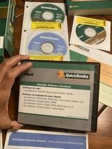 QuickBooks Premier 2006 Comprehensive Financial Management Software Book... - $186.20
