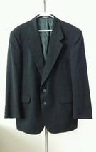 Evan- Picone 2 button wool sport coat blazer ja... - $37.36