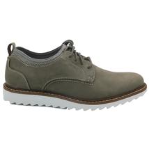 G.H. Bass & Co. Men's Buck 2.0 Plain Toe Nubuck Leather Oxfords Shoes, G... - $43.47