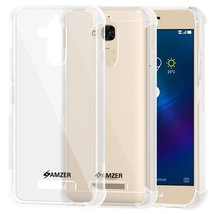 Pudding TPU X Protection Case - Crystal Clear for Asus ZenFone 3 Max ZC520TL - $10.84