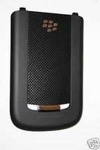 NEW OEM Blackberry Bold 9650 Back Cover Battery Door - $7.91