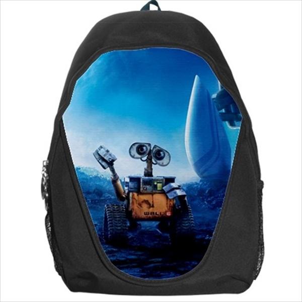 backpack bookbag wall-e - $41.00