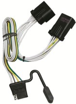 Trailer Wiring Harness Kit For 04-08 Chrysler Pacifica All Styles Plug and Play - $57.36