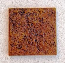 4 Size Opus Romano Pattern Tile Molds Make 100s of Slip Resistant Tiles $0.28 SF image 2