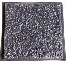4 Size Opus Romano Pattern Tile Molds Make 100s of Slip Resistant Tiles $0.28 SF image 12