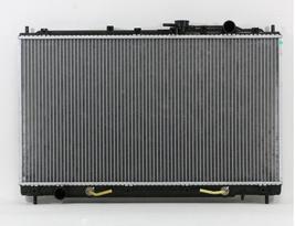 RADIATOR MI3010102 FOR 97 98 99 00 01 02 03 04 MITSUBISHI DIAMANTE V6 3.5L image 2
