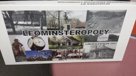 Leominsteropoly Game - $12.00