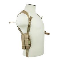 NcSTAR Airsoft Ambidextrous Pistol Shoulder Hol... - $12.75