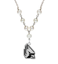 Ball State Cardinals Freshwater Pearl Necklace - $79.00