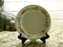 "Wedgwood Quince 7 3/8"" Coupe Soup Bowl Fruit ring - $10.85"