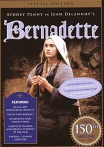 Bernadette   special edition