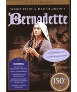 BERNADETTE - Special Edition - $26.95