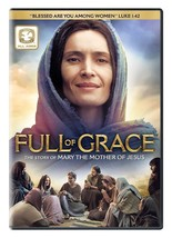 FULL OF GRACE - DVD