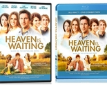 HEAVEN IS WAITING - DVD / Blue-Ray Combo pack