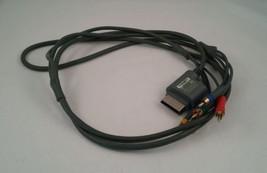 Microsoft Xbox 360 Component HD AV TV HDTV Video Cable Model X810972-002... - $9.24
