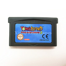 SALE ! Game Cartridge Nintendo GBA Island - $4.99