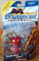 Beyblade Shogun Steel BeyWarriors -Samurai Ifrit Battler - NEW - $10.79