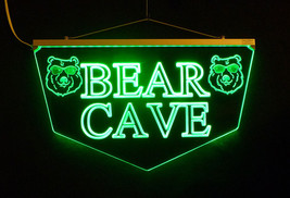 Personalized Custom LED Sign Man Cave Sign, Pub Sign, Bar Sign-Gift image 3