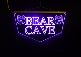 Personalized Custom LED Sign Man Cave Sign, Pub Sign, Bar Sign-Gift image 7