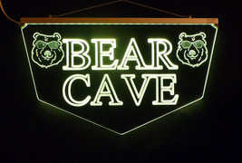 Personalized Custom LED Sign Man Cave Sign, Pub Sign, Bar Sign-Gift image 5