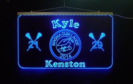Graduation LED Sign, Personalized Graduation Gift, Decor, Graduation Party - $140.00