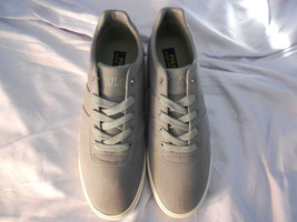 Ralph Lauren POLO Grey Sneakers(Heather Ripstop)  Size: 11.5D  New in box - $81.41 CAD