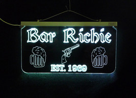 Personalized Sign,  Bar, Man Cave, Business, Garage, Multi-Color - Gift image 6