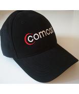 COMCAST logo hat best i-net provider promo embr... - $17.85