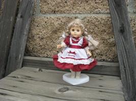 Vintage Ginny Doll~Vogue Ginny Doll - $21.00
