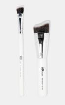 The F9 & E109 Sculpting Brush Duo Makeup Brush Set - $11.95
