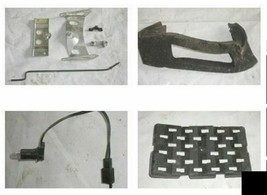2006 Suzuki GSXR 600 Miscellaneous Brackets, Mounts & Other Parts - $17.24
