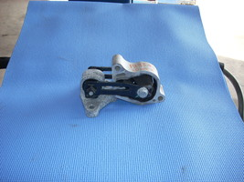 2014 NISSAN ALTIMA 2.5L LOWER REAR ENGINE MOUNT