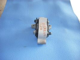 2014 NISSAN ALTIMA 2.5L LOWER REAR ENGINE MOUNT  image 2