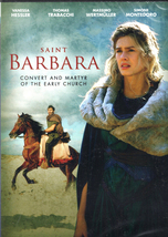 SAINT BARBARA - DVD