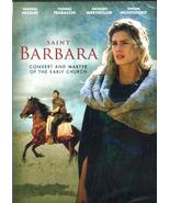 SAINT BARBARA - DVD - $25.95