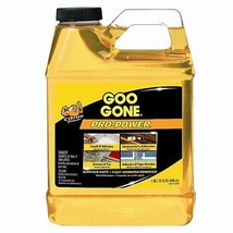 32 oz. Goo Gone Pro Power Cleaner, Remover, Fast working, Surface safe f... - $29.69