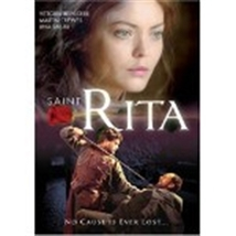 Saint Rita: Rita de Casia DVD Movie